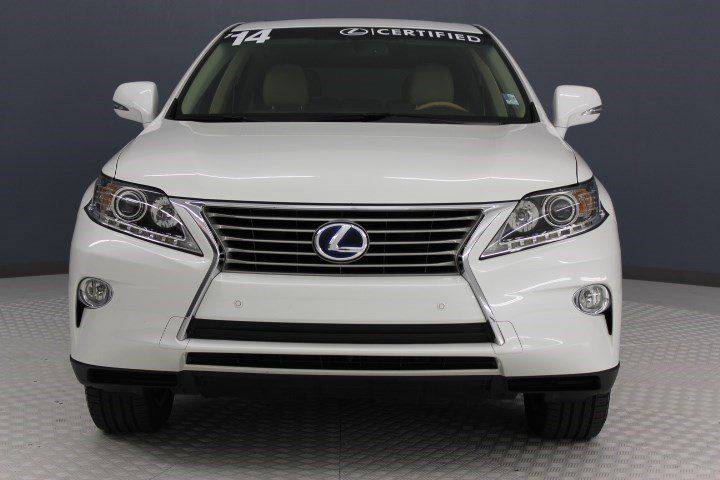 2014 Lexus RX 450h for sale at Car Club USA - Hybrid Vehicles in Hollywood FL