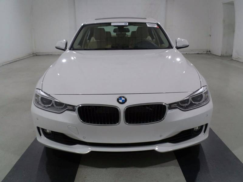 2013 BMW 3 Series for sale at Car Club USA - Hybrid Vehicles in Hollywood FL