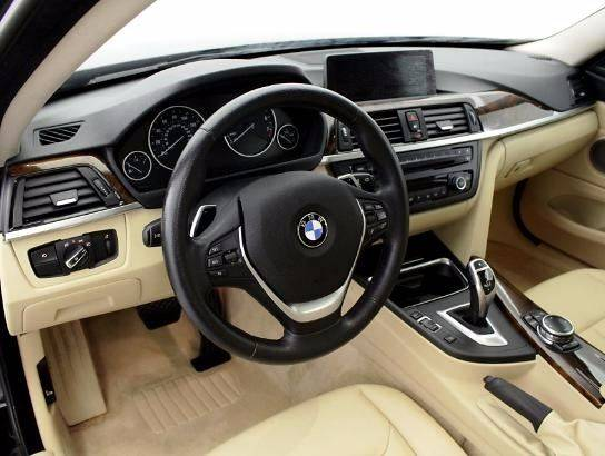 2014 BMW 4 Series for sale at Car Club USA in Hollywood FL