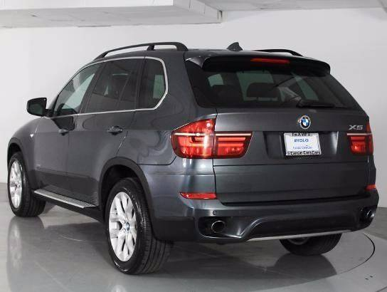 2013 BMW X5 for sale at Car Club USA in Hollywood FL
