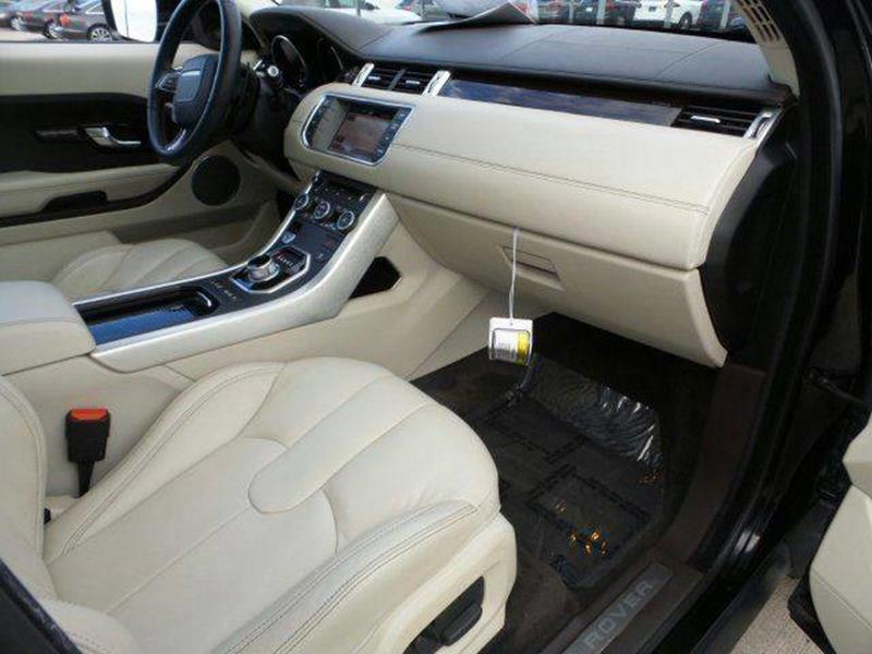 2013 Land Rover Range Rover Evoque for sale at Car Club USA in Hollywood FL