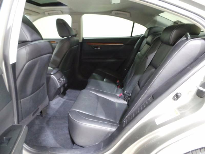 2015 Lexus ES 300h for sale at Car Club USA - Hybrid Vehicles in Hollywood FL