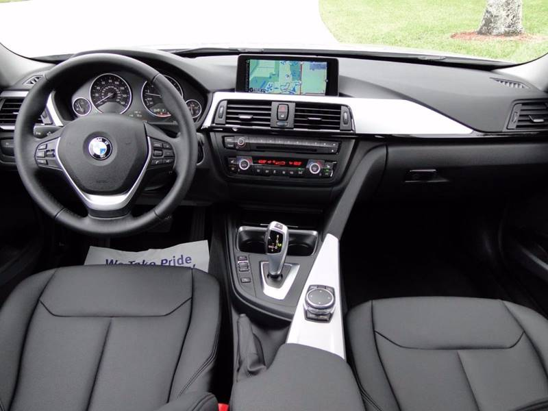 2015 BMW 3 Series for sale at Car Club USA - Hybrid Vehicles in Hollywood FL