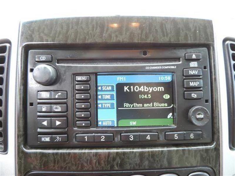 2007 Mercury Mariner Hybrid for sale at Car Club USA - Hybrid Vehicles in Hollywood FL