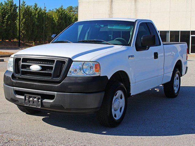 2007 Ford F-150 for sale at Car Club USA in Hollywood FL