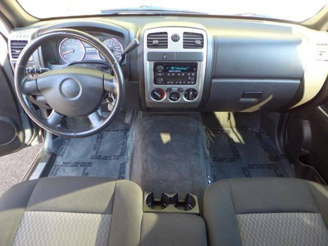 2010 Chevrolet Colorado for sale at Car Club USA in Hollywood FL