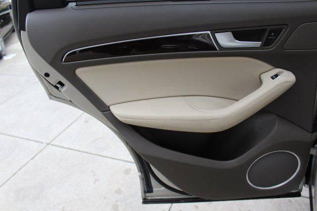 2014 Audi Q5 Hybrid for sale at Car Club USA - Hybrid Vehicles in Hollywood FL