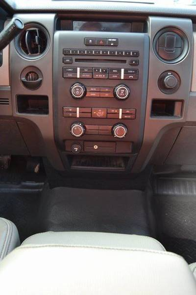 2010 Ford F-150 for sale at Car Club USA in Hollywood FL