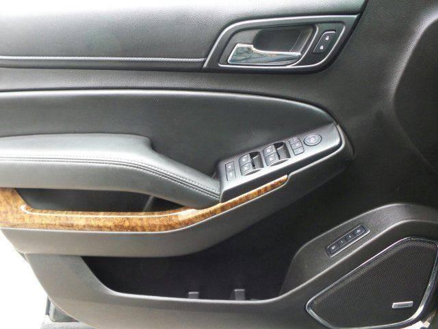 2016 Chevrolet Suburban for sale at Car Club USA in Hollywood FL