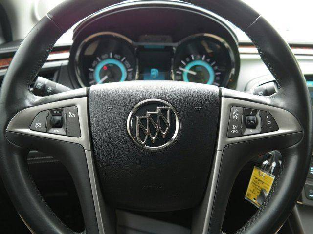 2013 Buick LaCrosse for sale at Car Club USA - Hybrid Vehicles in Hollywood FL