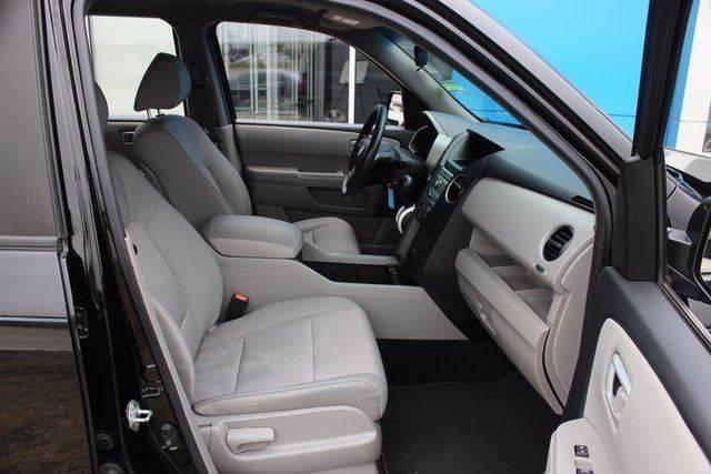 2011 Honda Pilot for sale at Car Club USA in Hollywood FL