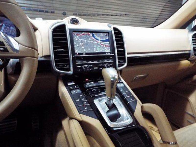 2014 Porsche Cayenne for sale at Car Club USA - Hybrid Vehicles in Hollywood FL