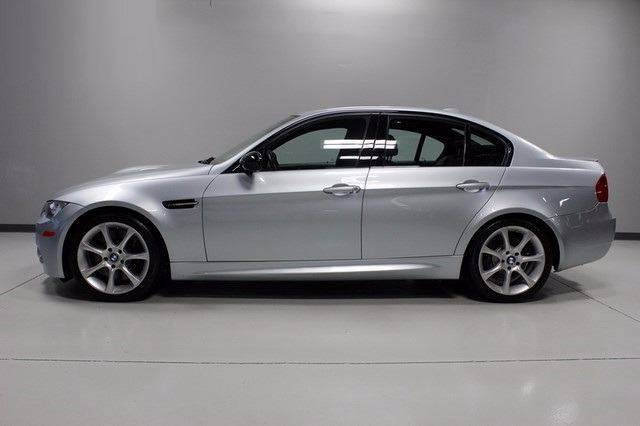 2009 BMW M3 for sale at Car Club USA in Hollywood FL