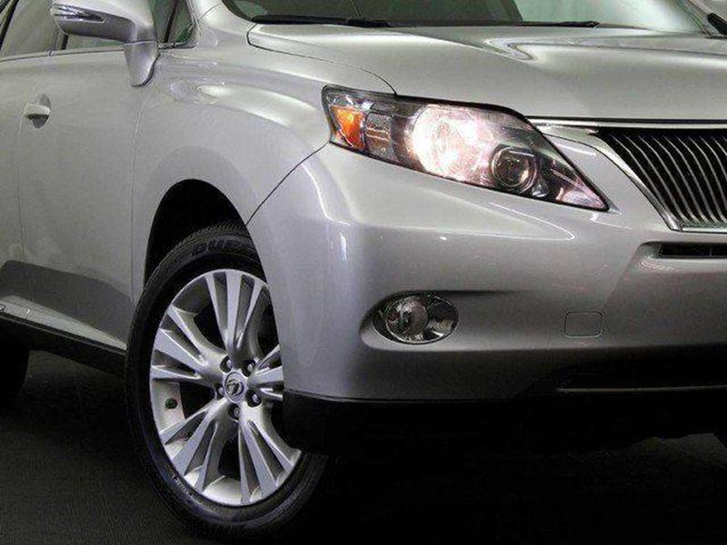 2011 Lexus RX 450h for sale at Car Club USA - Hybrid Vehicles in Hollywood FL