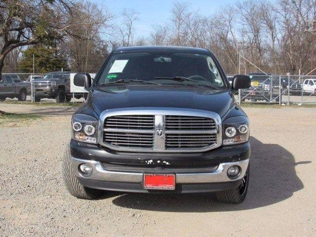 2008 Dodge Ram Pickup 1500 for sale at Car Club USA in Hollywood FL