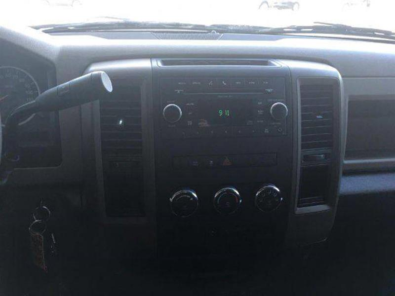 2011 RAM Ram Pickup 1500 for sale at Car Club USA in Hollywood FL