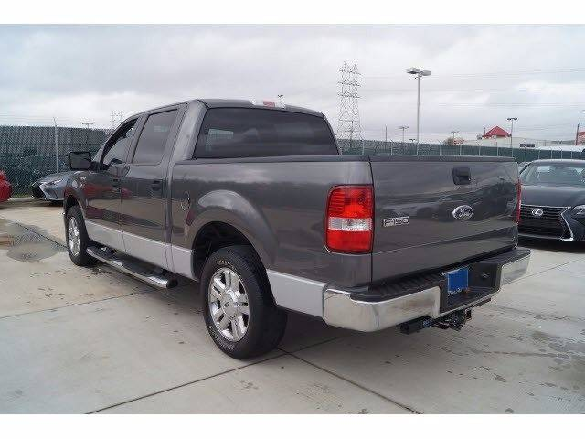 2008 Ford F-150 for sale at Car Club USA in Hollywood FL