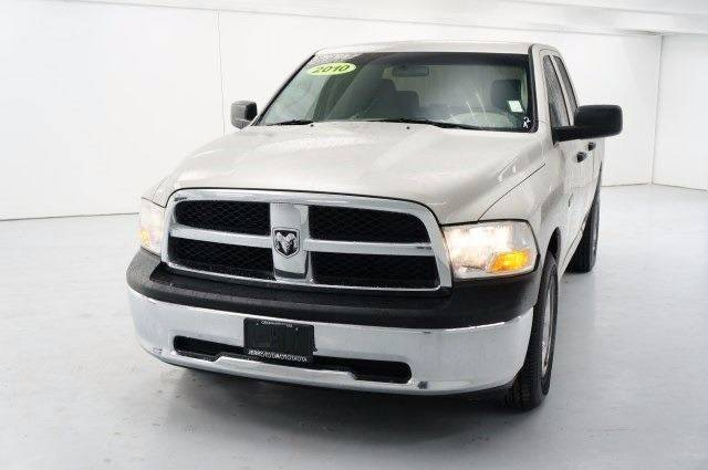2010 Dodge Ram Pickup 1500 for sale at Car Club USA in Hollywood FL