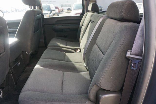 2011 Chevrolet Silverado 1500 for sale at Car Club USA in Hollywood FL