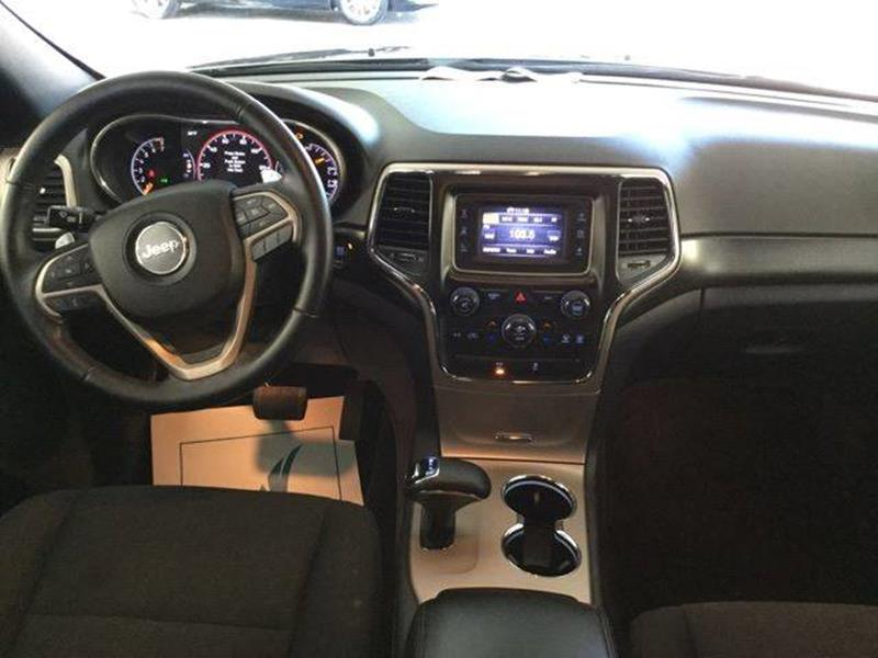 2014 Jeep Grand Cherokee for sale at Car Club USA in Hollywood FL