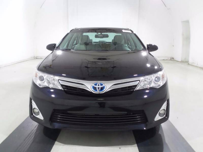 2014 Toyota Camry Hybrid for sale at Car Club USA - Hybrid Vehicles in Hollywood FL