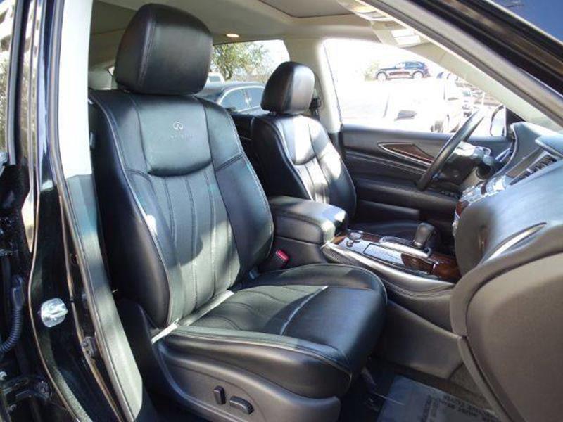 2014 Infiniti QX60 Hybrid for sale at Car Club USA - Hybrid Vehicles in Hollywood FL