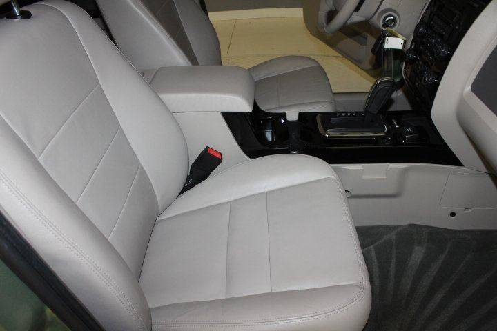 2010 Ford Escape Hybrid for sale at Car Club USA - Hybrid Vehicles in Hollywood FL