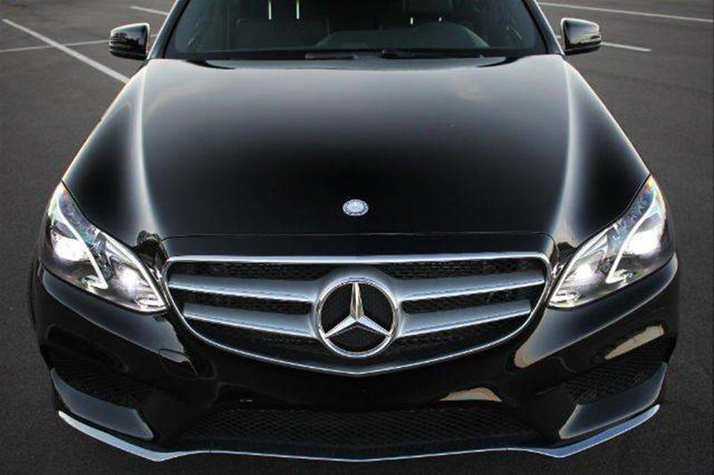 2015 Mercedes-Benz E-Class for sale at Car Club USA - Hybrid Vehicles in Hollywood FL
