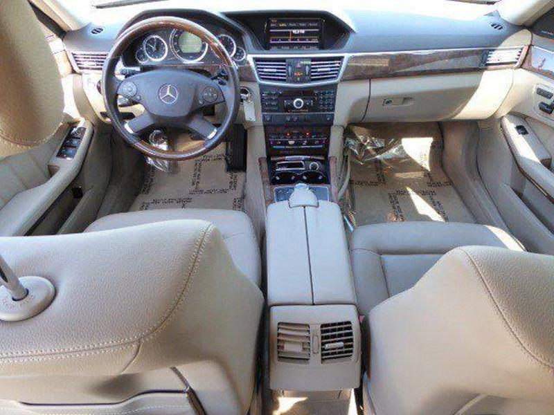 2010 Mercedes-Benz E-Class for sale at Car Club USA - Hybrid Vehicles in Hollywood FL