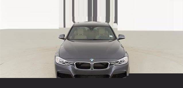 2014 BMW 3 Series for sale at Car Club USA - Hybrid Vehicles in Hollywood FL