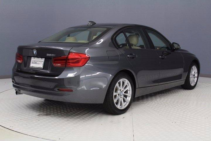 2016 BMW 3 Series for sale at Car Club USA in Hollywood FL