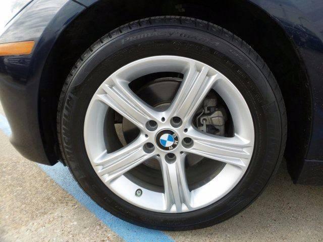 2015 BMW 3 Series for sale at Car Club USA in Hollywood FL