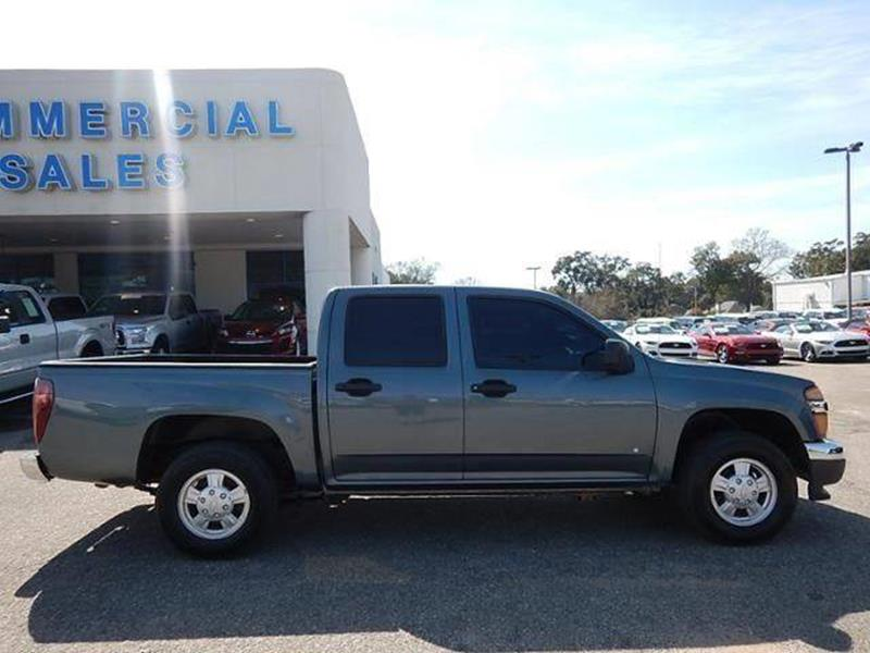 2007 Chevrolet Colorado for sale at Car Club USA in Hollywood FL