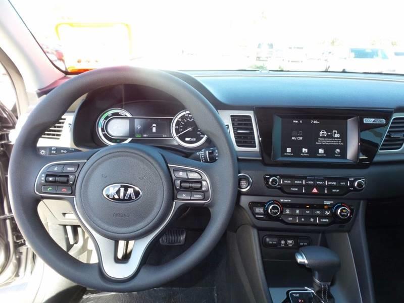 2017 Kia Niro for sale at Car Club USA - Hybrid Vehicles in Hollywood FL