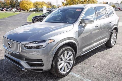 2017 Volvo XC90 for sale in Hollywood, FL