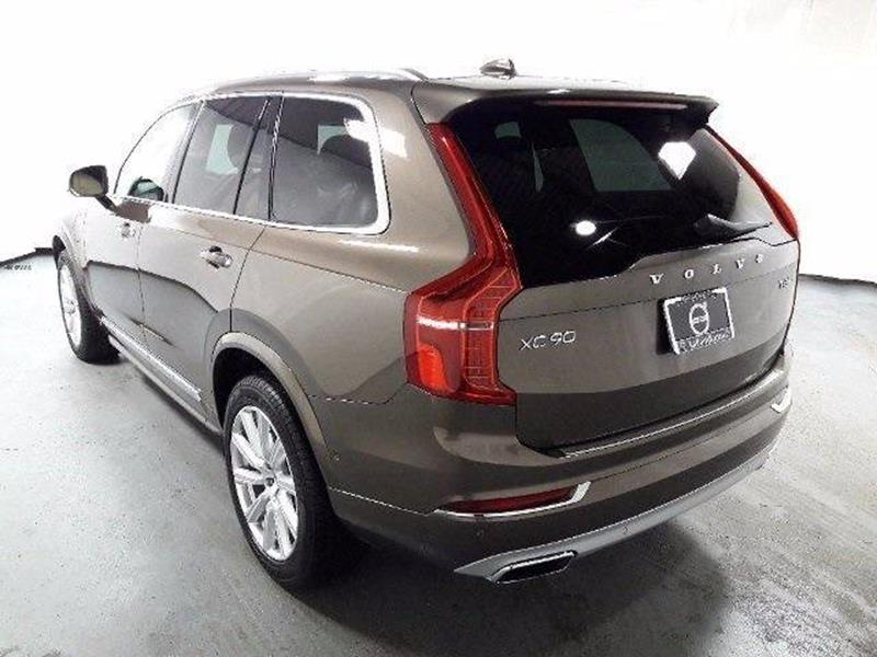 2017 Volvo XC90 for sale at Car Club USA - Hybrid Vehicles in Hollywood FL