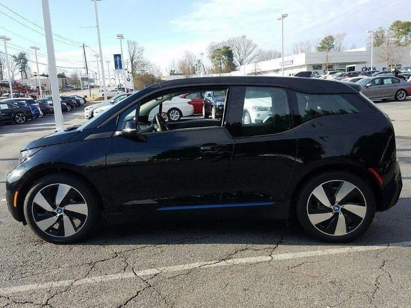 2017 BMW i3 for sale at Car Club USA - Hybrid Vehicles in Hollywood FL