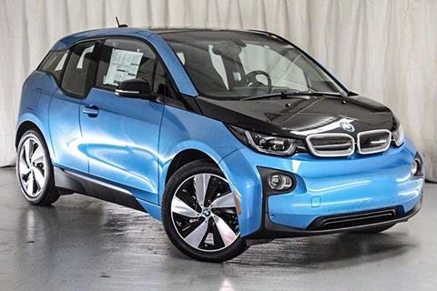 2017 BMW i3 for sale in Hollywood, FL