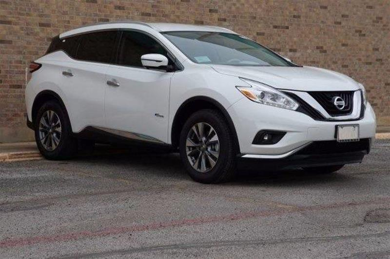 2016 Nissan Murano Hybrid for sale at Car Club USA - Hybrid Vehicles in Hollywood FL