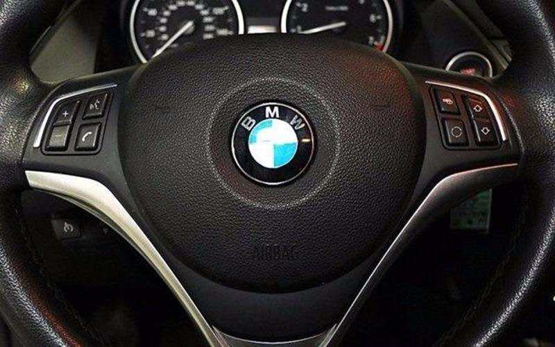 2013 BMW X1 for sale at Car Club USA in Hollywood FL