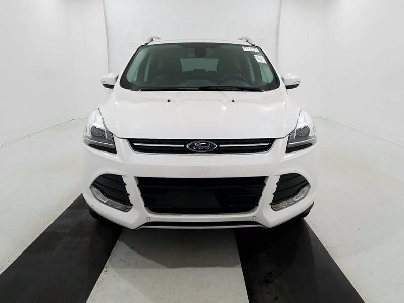 2015 Ford Escape for sale at Car Club USA in Hollywood FL