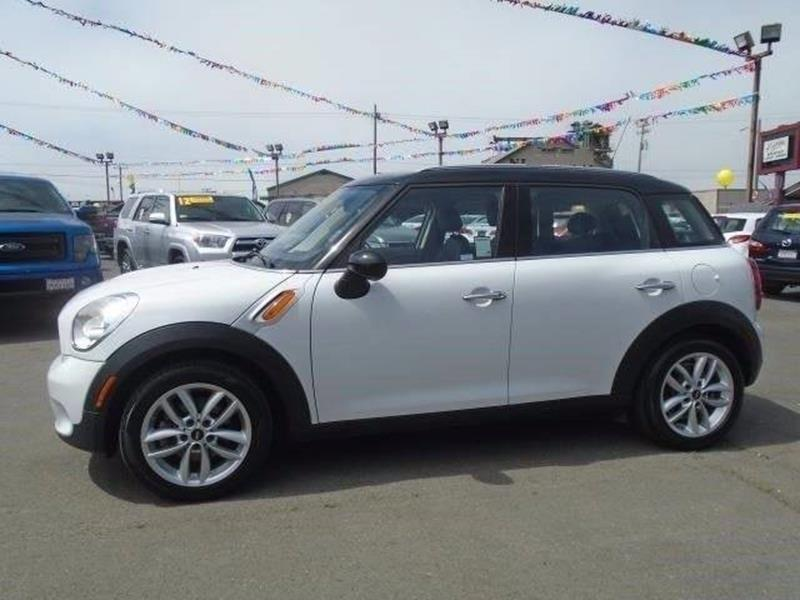2013 MINI Countryman for sale at Car Club USA in Hollywood FL
