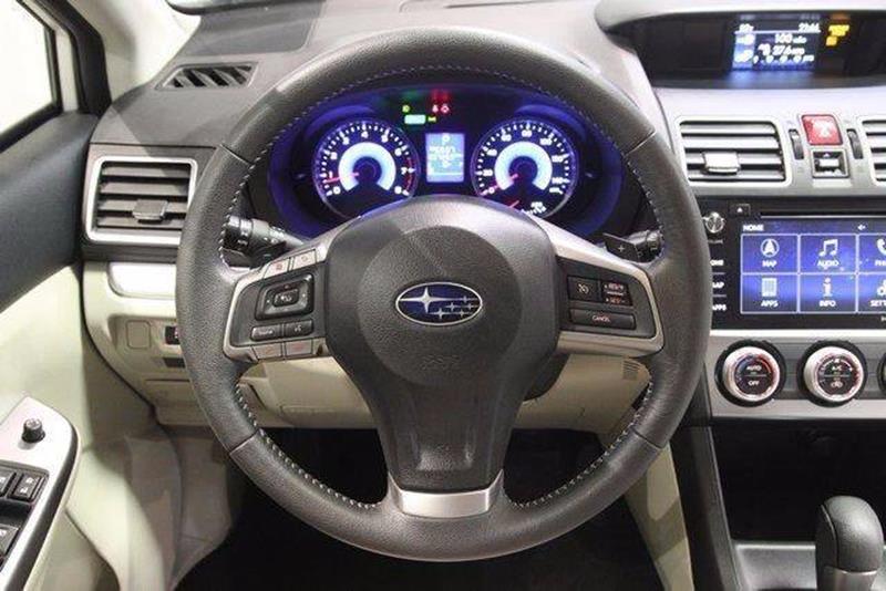 2015 Subaru XV Crosstrek for sale at Car Club USA - Hybrid Vehicles in Hollywood FL