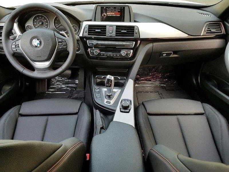 2017 BMW 3 Series for sale at Car Club USA - Hybrid Vehicles in Hollywood FL