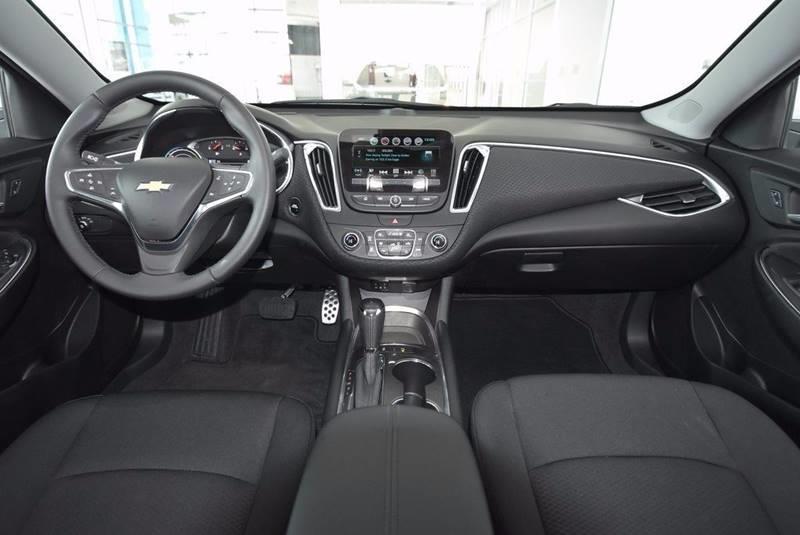 2017 Chevrolet Malibu for sale at Car Club USA - Hybrid Vehicles in Hollywood FL