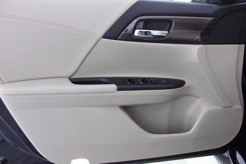 2017 Honda Accord Hybrid for sale at Car Club USA - Hybrid Vehicles in Hollywood FL