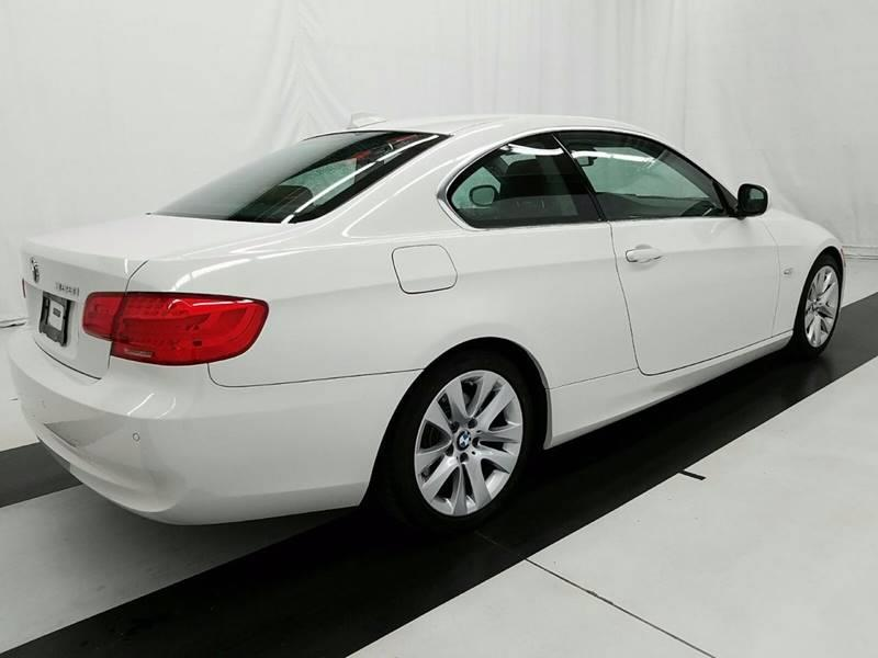 2013 BMW 3 Series for sale at Car Club USA in Hollywood FL