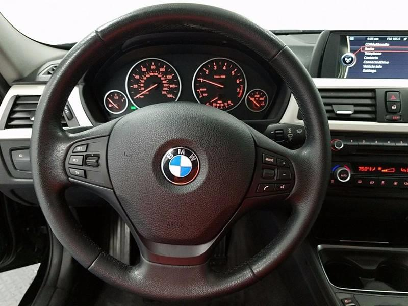 2013 BMW 3 Series for sale at Car Club USA in Hollywood FL