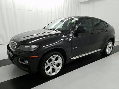 2013 BMW X6 for sale in Hollywood, FL