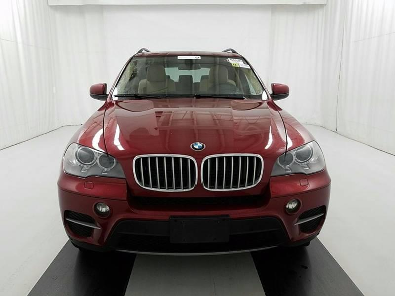 2013 BMW X5 for sale at Car Club USA in Hollywood FL